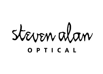 Designed by Steven Alan in New York, our prescription eyeglasses and sunglasses are thoughtfully crafted each season to blend contemparory and emerging trends for an urban audience.Each pair of men's and women's glasses are created by hand and incorporated subtle details (handcrafted Italian acetate frames, five-barrel rose gold plated hinges, custom wire cores, custom-dyed gradient lenses) for a collection of glasses and sunglasses unique to Steven Alan.