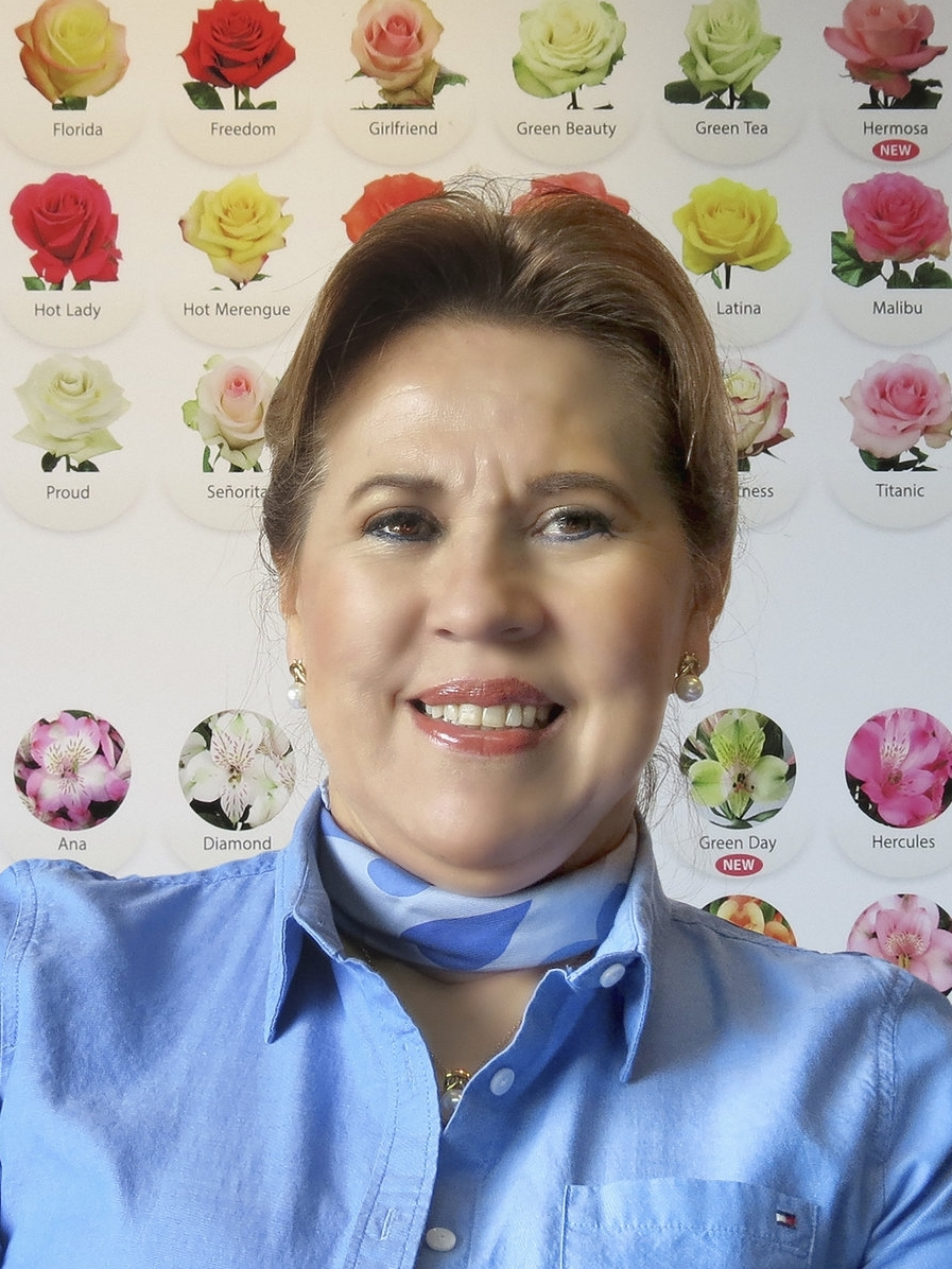 Elsa Ramirez  General Manager