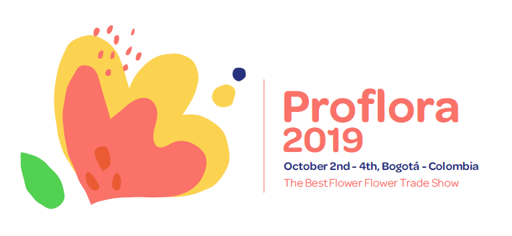 Come see us at ProFlora 2019 - Stand 1020 - #SimplyPerfectExperience