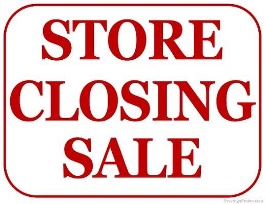 It comes with great sadness that I have decided to close both stores. We will remain open till we have sold all of our inventory.  If you have  gift cards please redeem quickly.  Everything in the store is 50% off.  I also wanted to say thank you for your support over the years!