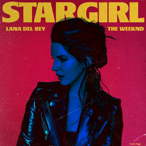 Nov 30 What Does Stargirl Interlude By The Weeknd Ft Lana Del Rey Mean