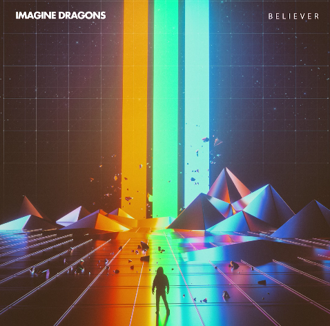 What Does Believer By Imagine Dragons Mean The Pop Song Professor