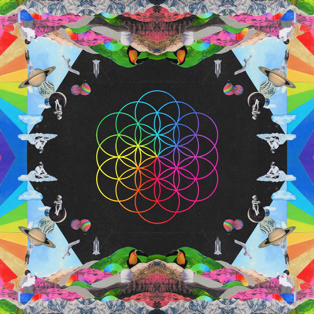 What Does A Head Full Of Dreams By Coldplay Mean The Pop Song