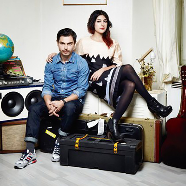 Lilly Wood & the Prick, photo 4