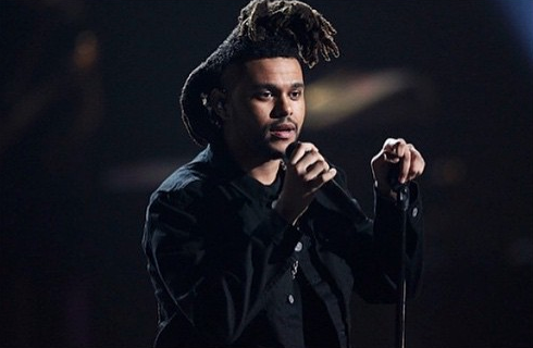 The Weeknd - The Hills - Clifford Stumme 1
