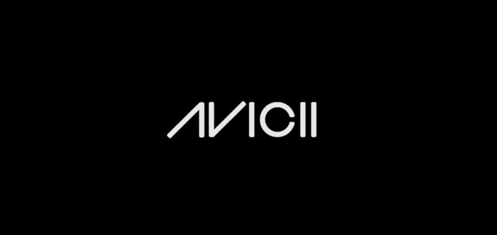 Avicii Logo 2