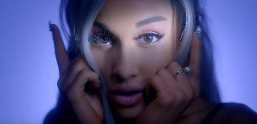 Ariana Grande Focus Png