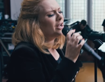 Adele - When We Were Young 4