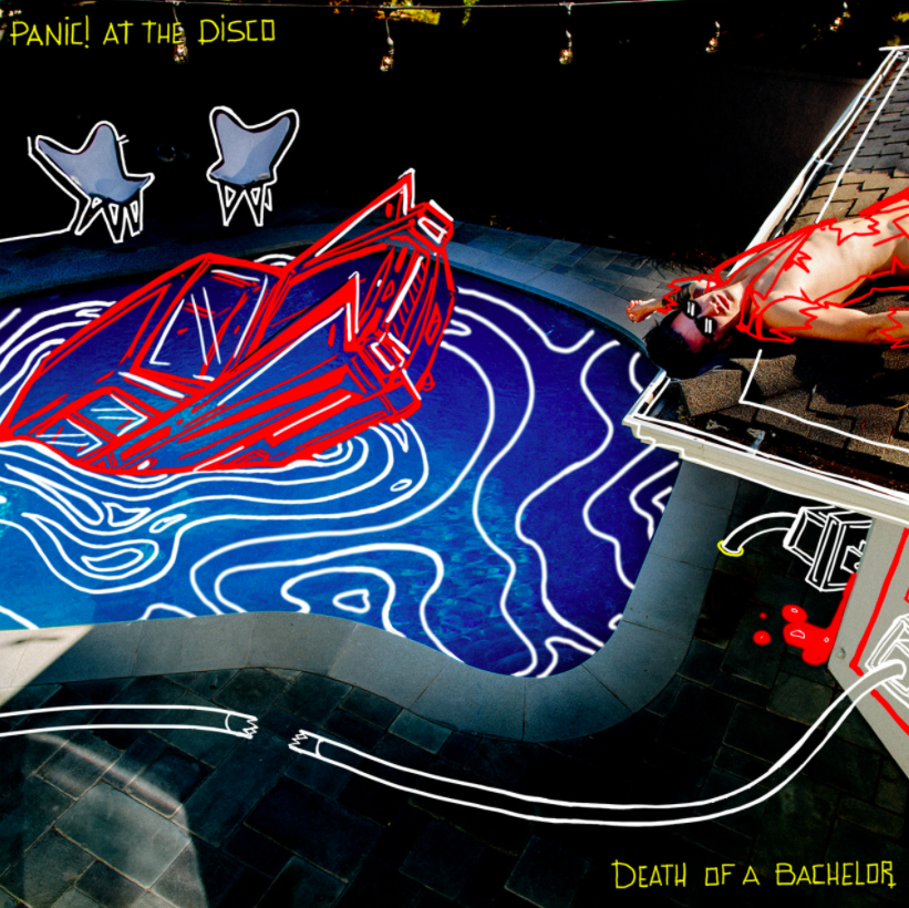 What does the good the bad and the dirty by panic at the disco jan 25 what does golden days by panic at the disco mean stopboris Image collections