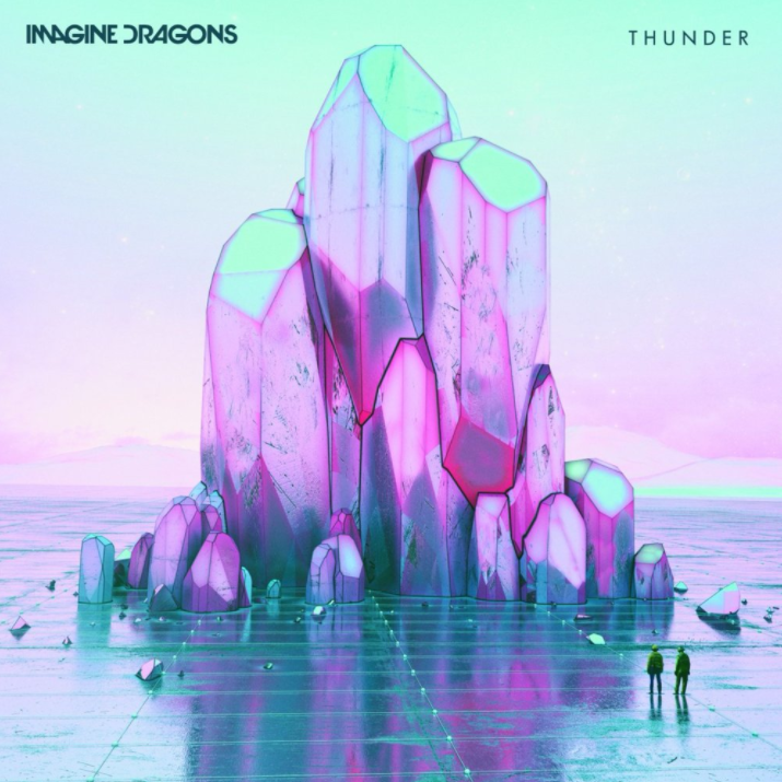 What Does Thunder By Imagine Dragons Mean The Pop Song Professor
