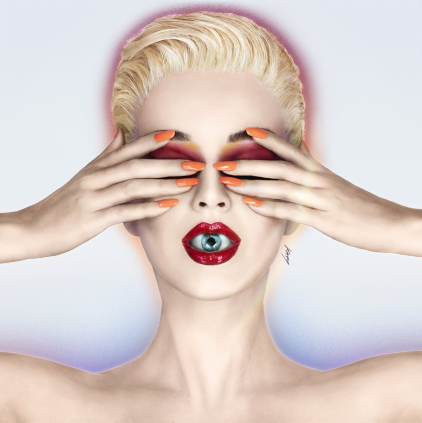 What does witness by katy perry mean the pop song professor malvernweather Choice Image