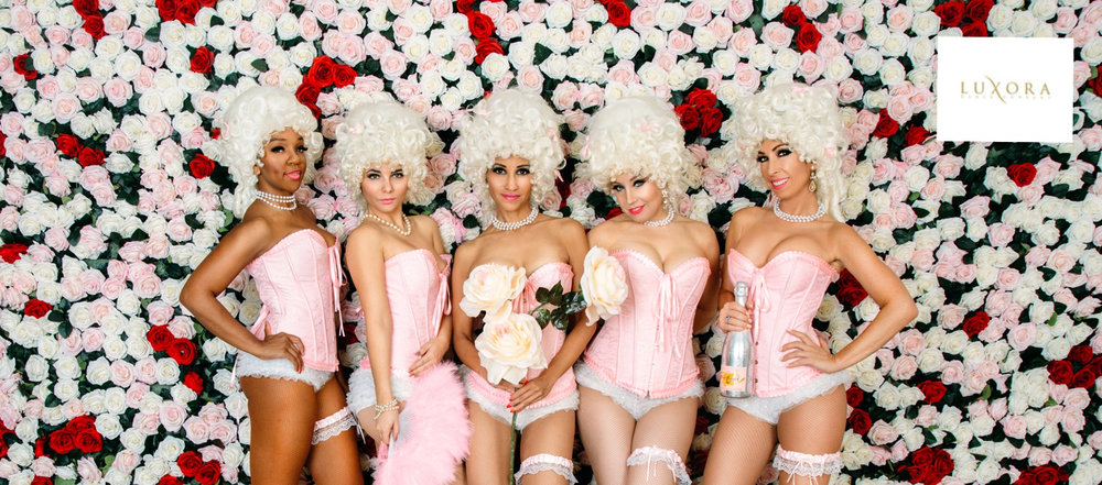 luxoradance-rococo-dance-show-losangeles-corporate-entertainment-wedding-ideas-pink-white-red-champagne-elegance-classy-partyideas-danceshow