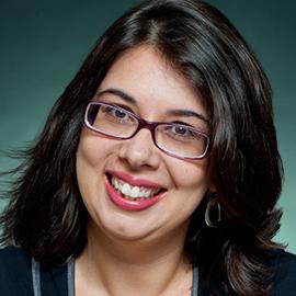 Palestrante: Daniela Tofoli