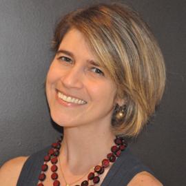 Palestrante:Maria Fernanda Delmas