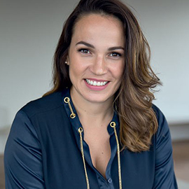 Palestrante:Marina Caruso