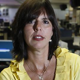 Palestrante: Sandra Sanches