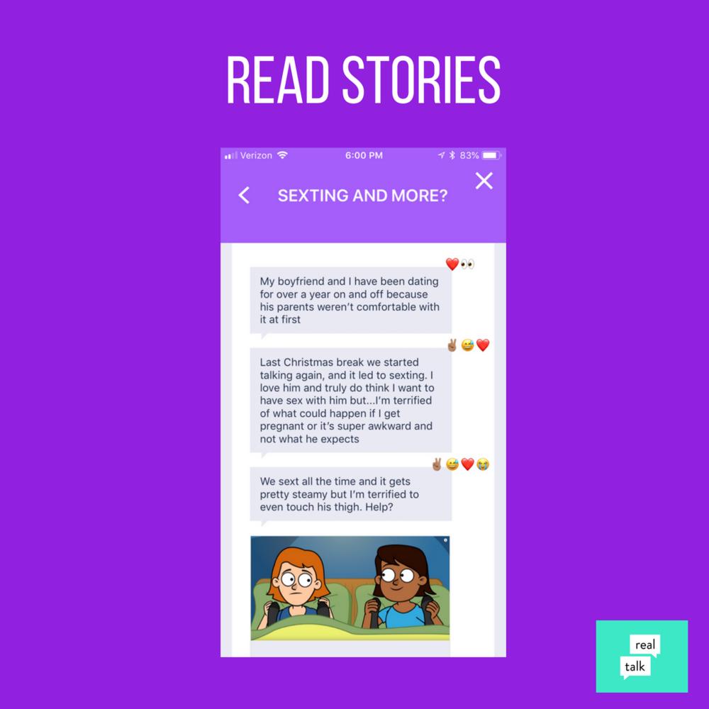 Sex Story Topics