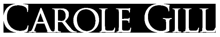 Carole Gill Logo