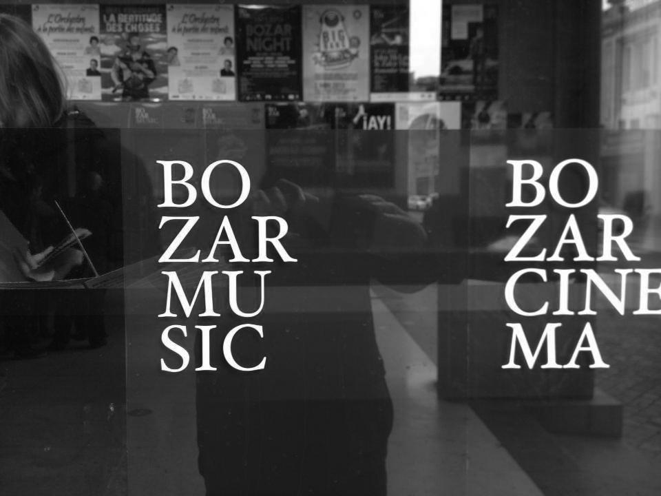 @ Bozar (Bruxelles)© Filipe Faria 2015