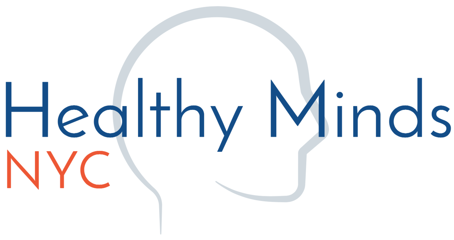 Healthy Minds NYC