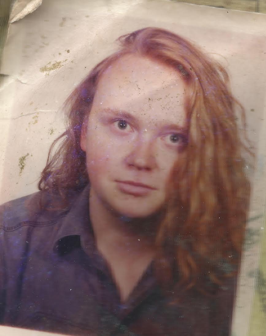 1993: Der persönliche Haarespracht-Höhepunkt im Leben von JMK.