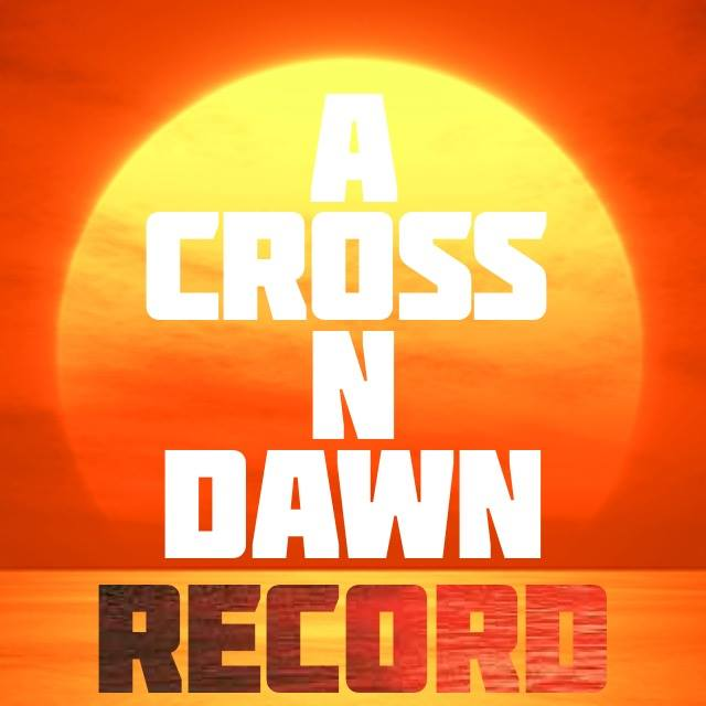 Logo CROSSnDAWN Records