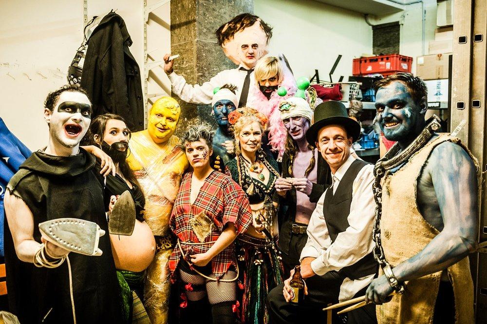 Klassenfoto Mutanten der Liebe 2013.jpg