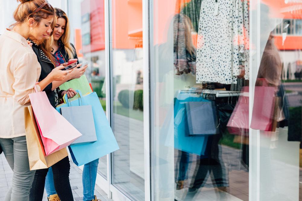Retail Services -