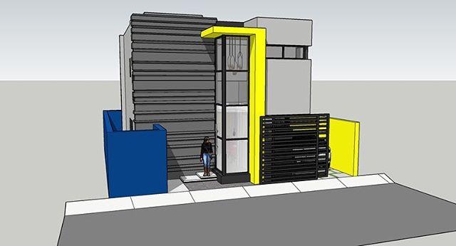 Rehman Villa concept unit