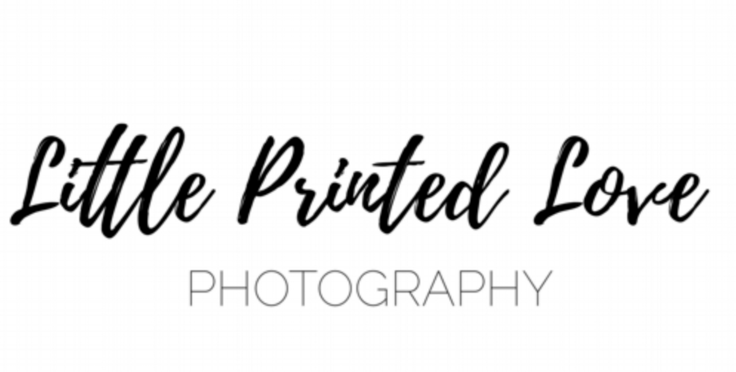 Little Printed Love Photography