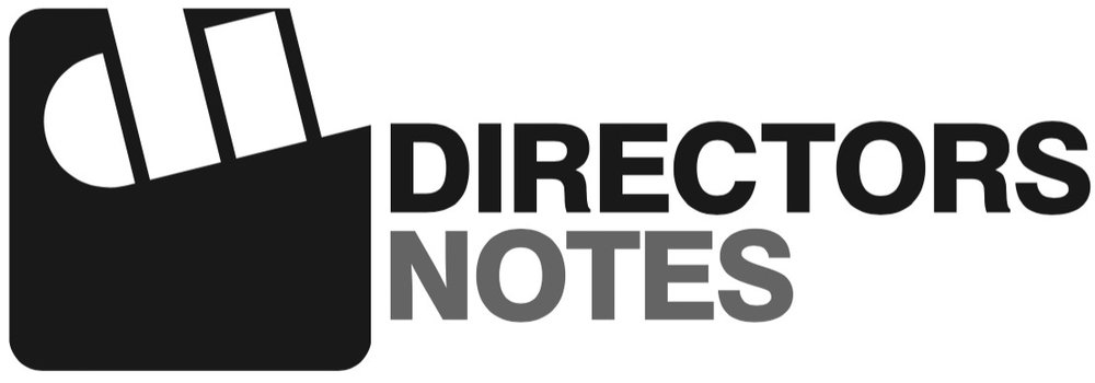 DIRECTOR'S NOTES