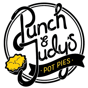Punch & Judy's Pot Pies