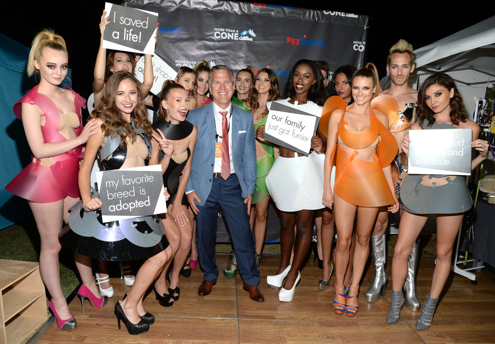 President, KVP, Ken Bowman (C) and models (1).jpg