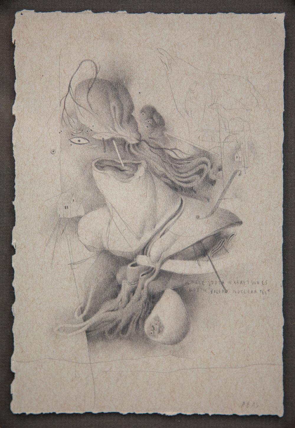 A W Sommers - Untitled Graphite Piece - 13.5x16 crop.jpg