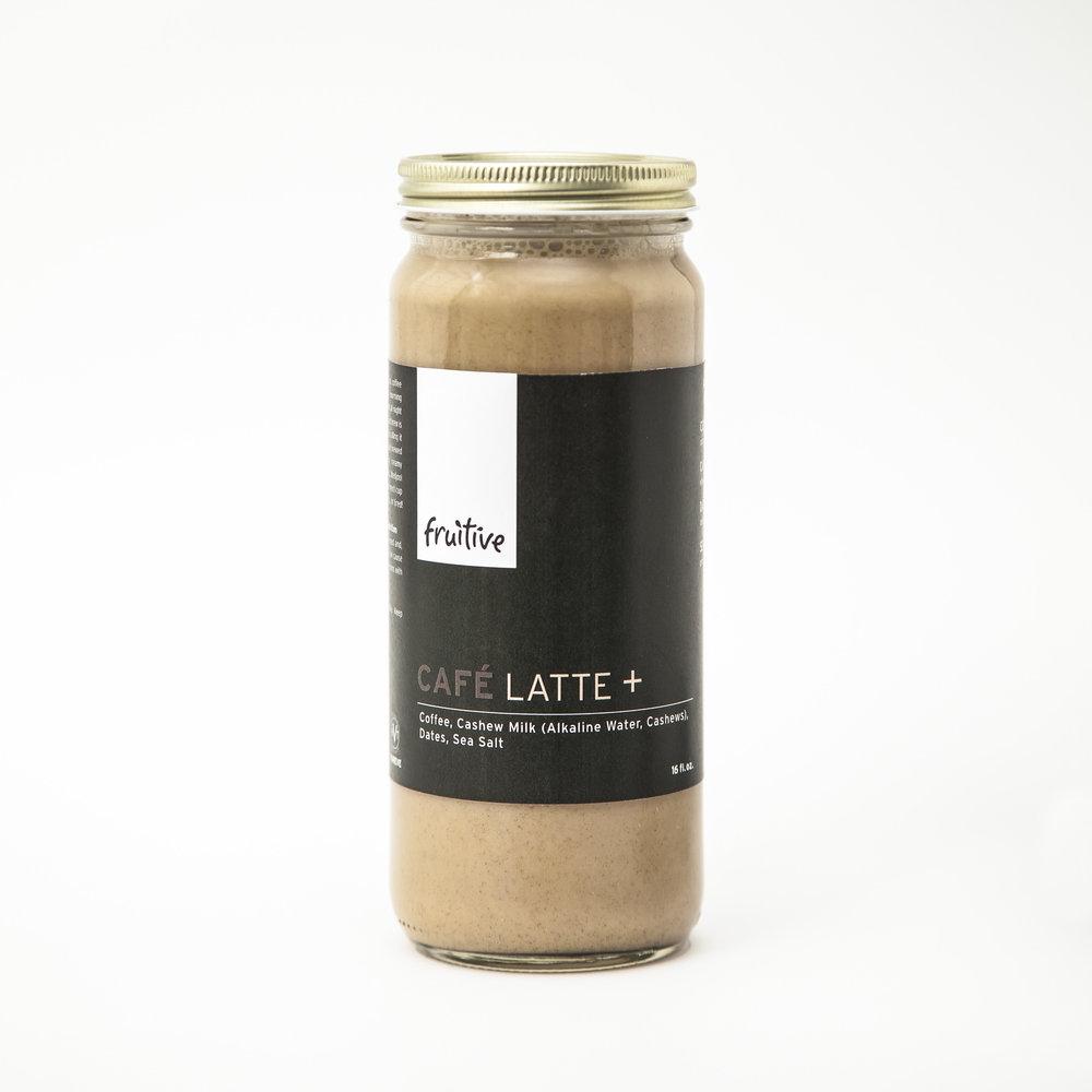 Cafe Latte+