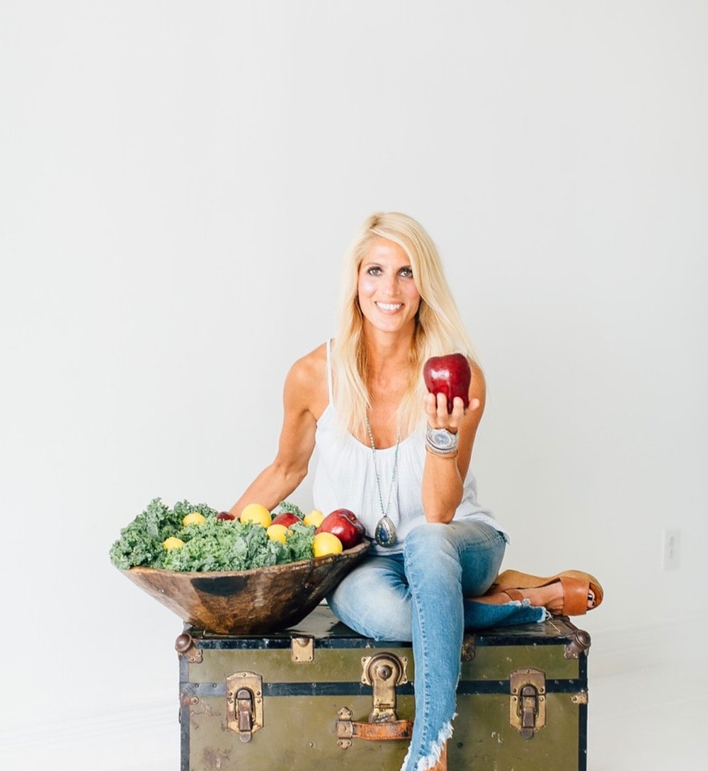 Jennifer Van Horn  with  Jen Van Horn Health  ,  is a   Health and Nutrition Coach   specializing in integrative approaches to optimal wellness.