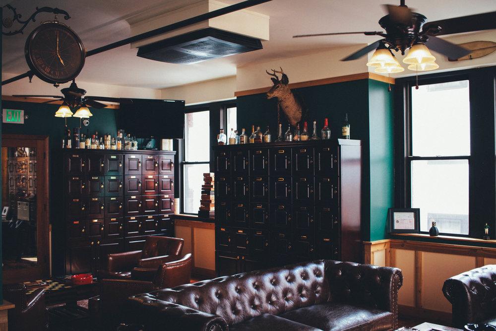 Cigar bars baltimore inner harbor