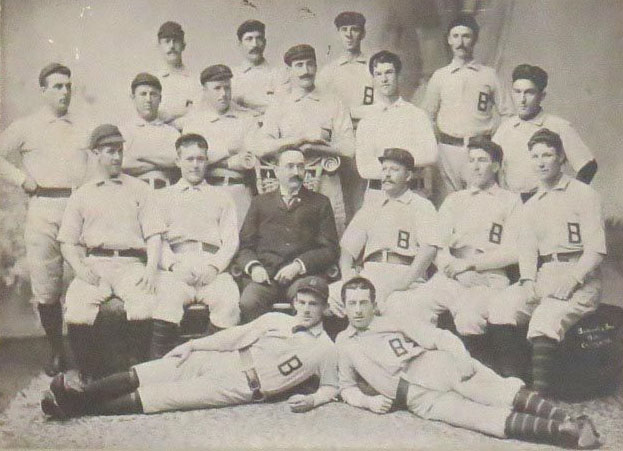 1897 Baltimore Orioles