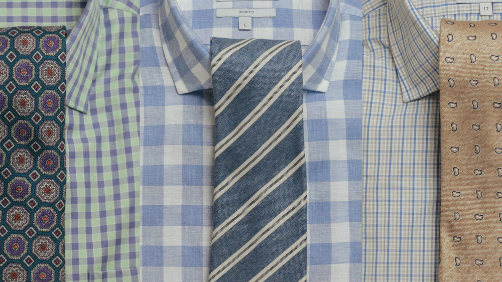 15% off ties at the qg semi annual sale