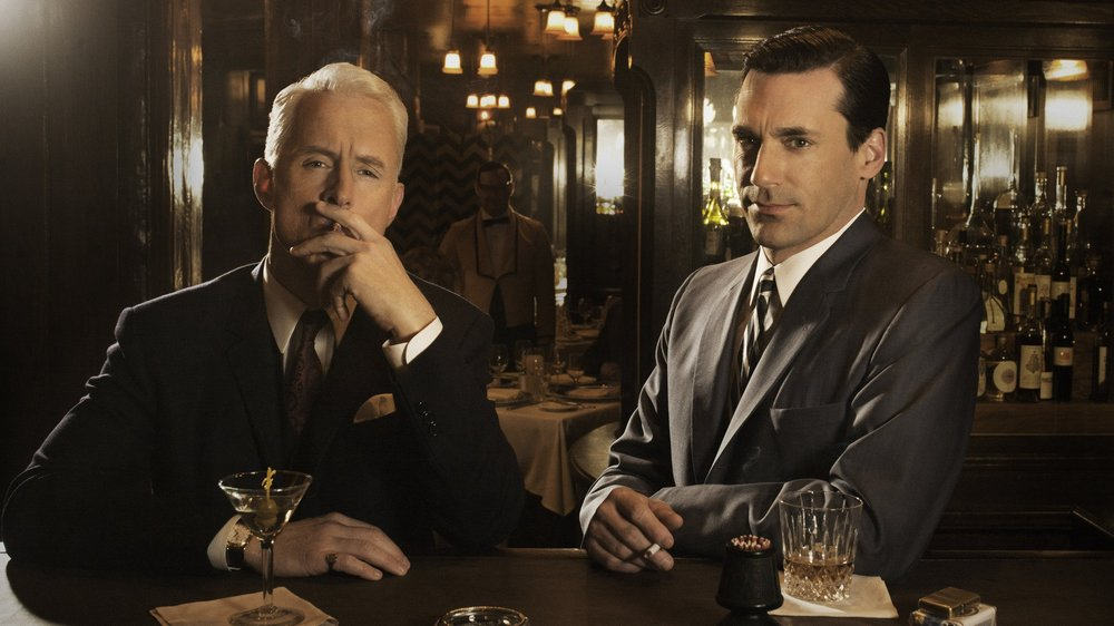 mad men celebrates 10 years