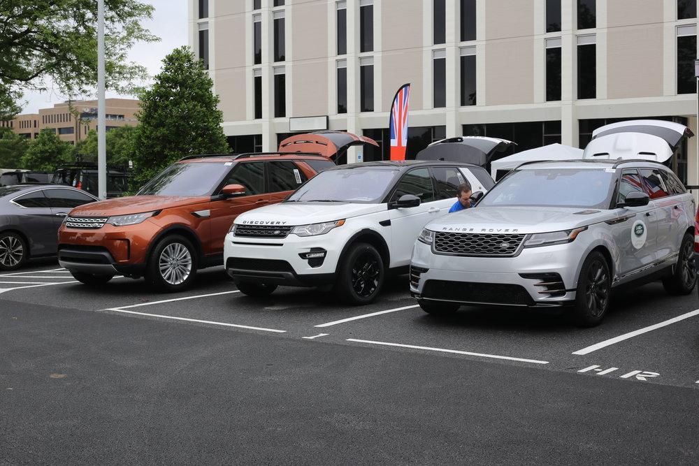 The Qg S Rover Day Recap The Qg