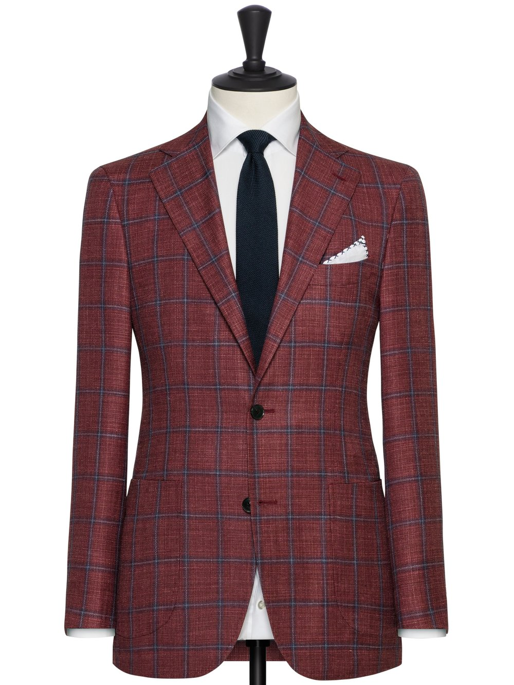 Summertime Tweed by Loro Piana. Wool/Silk/Linen Blend. 250 grams. Fabric Code: 8451