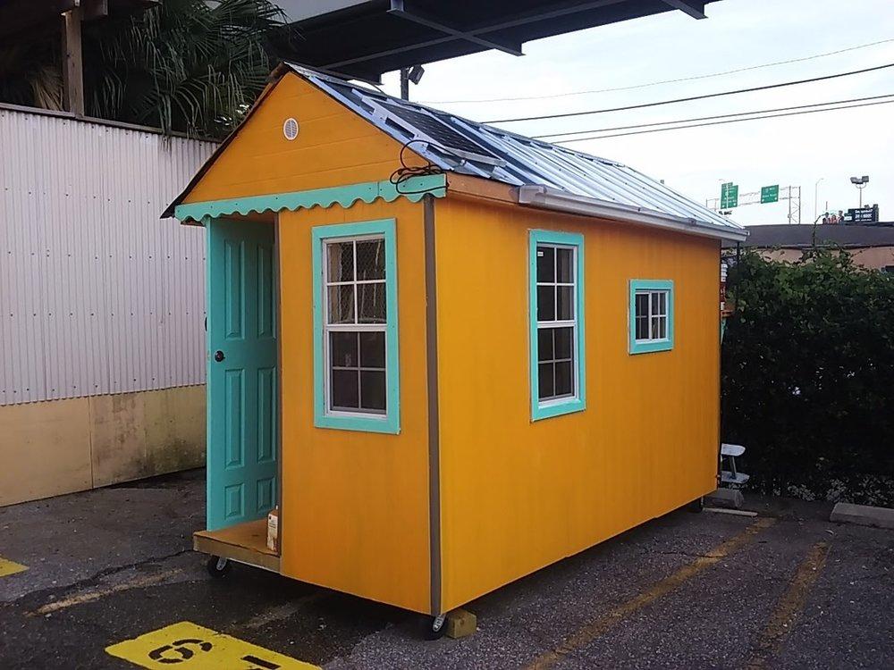 Santosha House #4