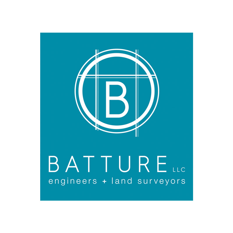 Batture Engineers + Land Surveyors