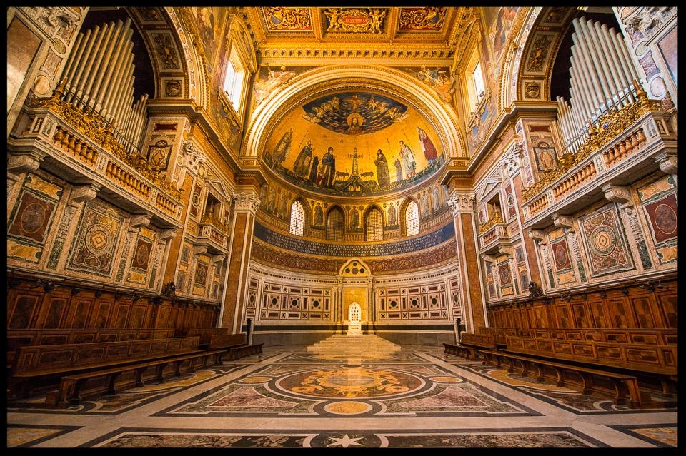 St. John Lateran - Rome