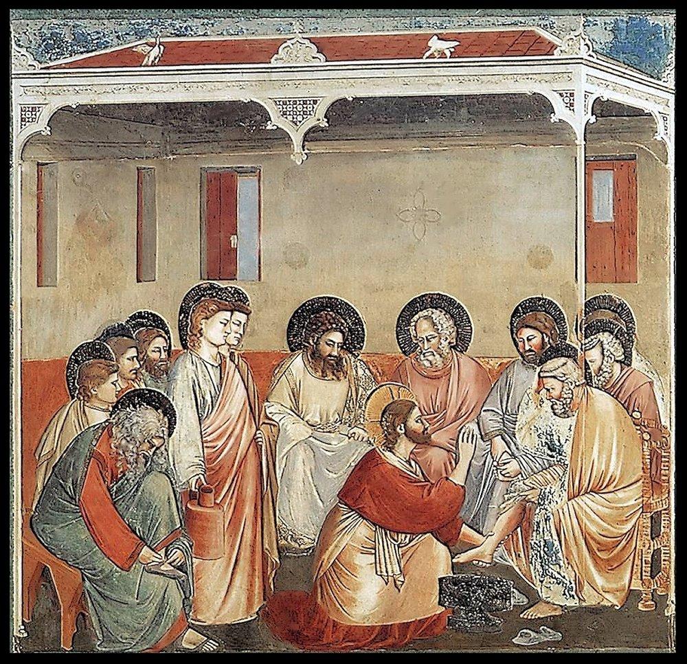 Giotto di Bondone (1266/7 - 1337)