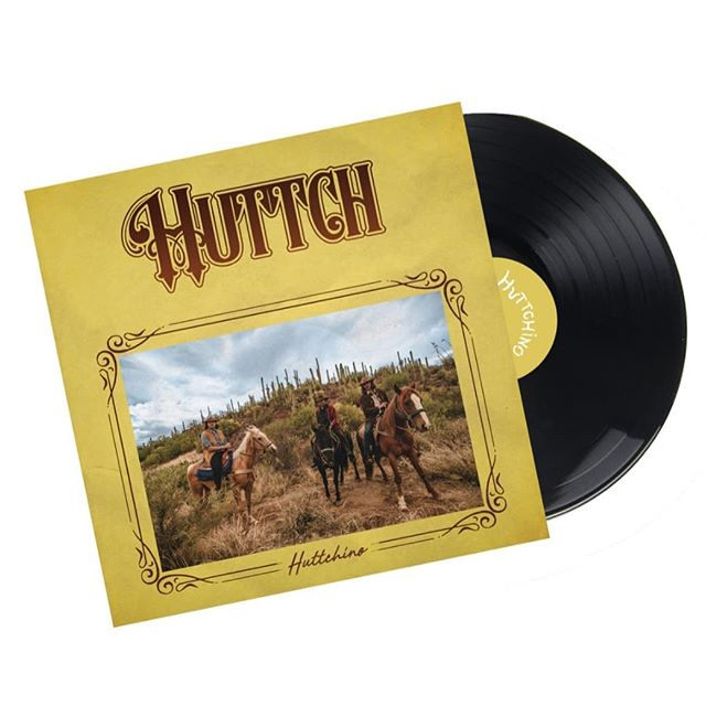 PRE ORDER THIS BABY ON OUR BANDCAMP #huttchinovinyl Comes out Nov 30th  Shows London Nov 2 @therecroomca  W/@goodbyehonolulu & @pacanomad  Toronto Nov 10 @horseshoetavern  W/@sunkofficial @goodkidband @guidestones  Windsor Nov 30 @greenbeancoffee