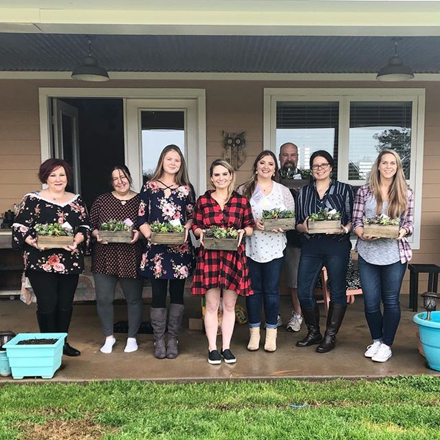 What a fun way to get your bachelorette party started! Congrats on your upcoming wedding, Heyley! #lovesuccs #lovesuccstx