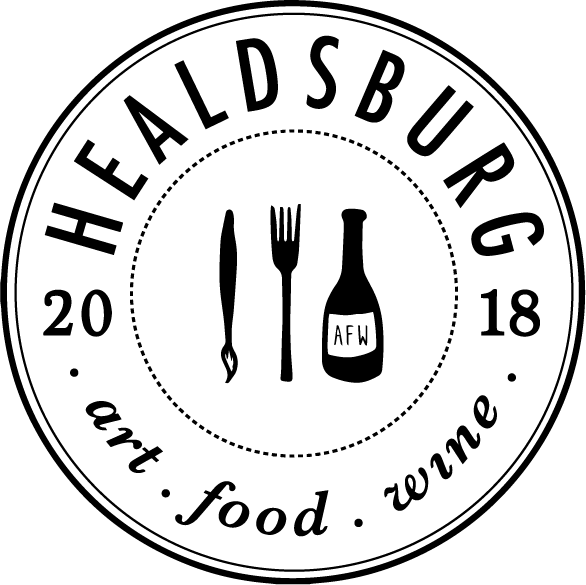 Healdsburg Art Food Wine