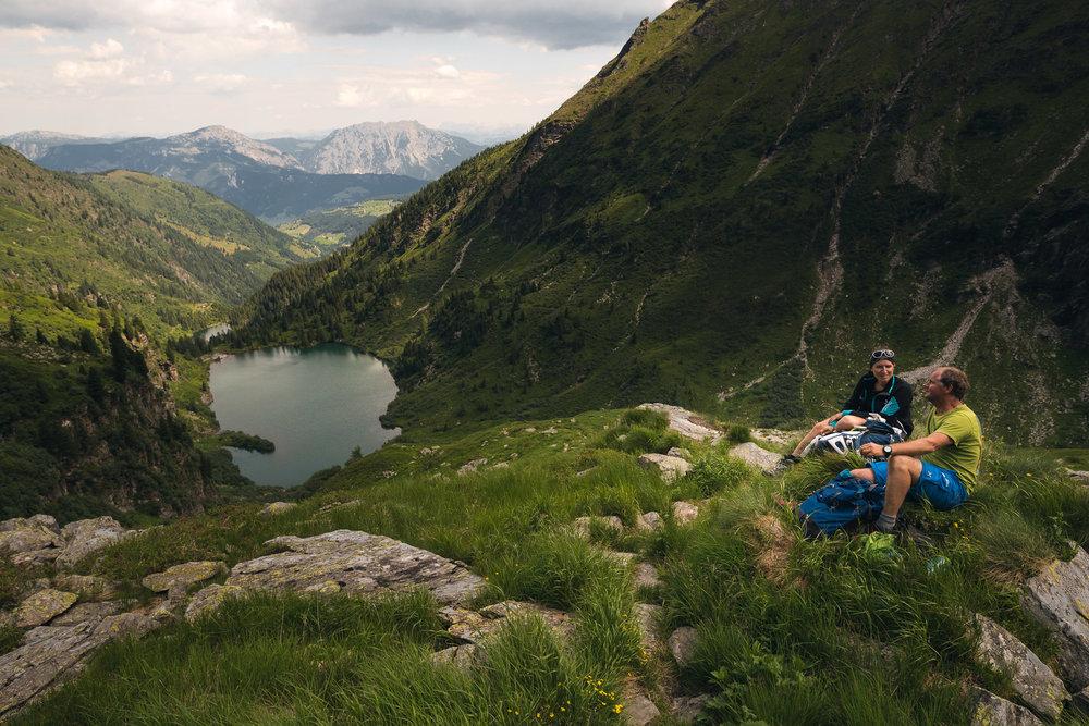Schladming-Dachstein Promotion: Exploring Austria